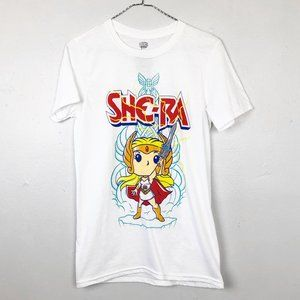 Pop Tees Shera Graphic T-Shirt
